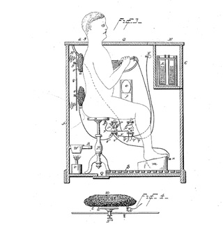 More quack inventions from the early days of electricity