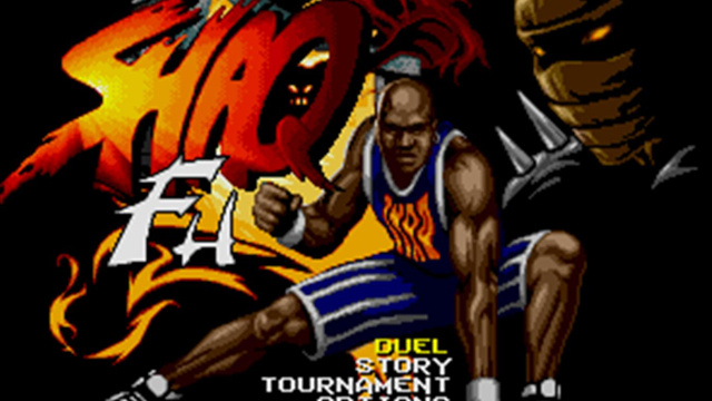 1995 Sports Illustrated article predicted that Shaq Fu was the future of pro sports