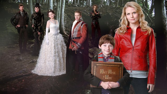 ABC releases trailers for horror series The River and the dark fairy tale Once Upon A Time