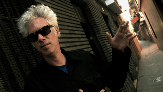 Indie auteur Jim Jarmusch is directing a vampire flick