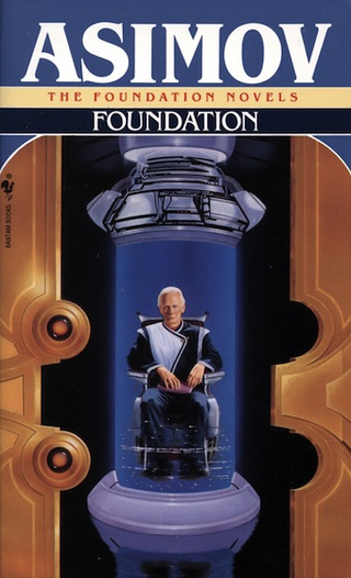 Isaac Asimov's Foundation: The little idea that became science fiction's biggest series