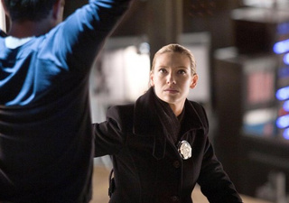 "Fringe, ""The Way We Died"" Pictures"