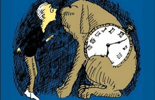 Michael Chabon celebrates The Phantom Tollbooth