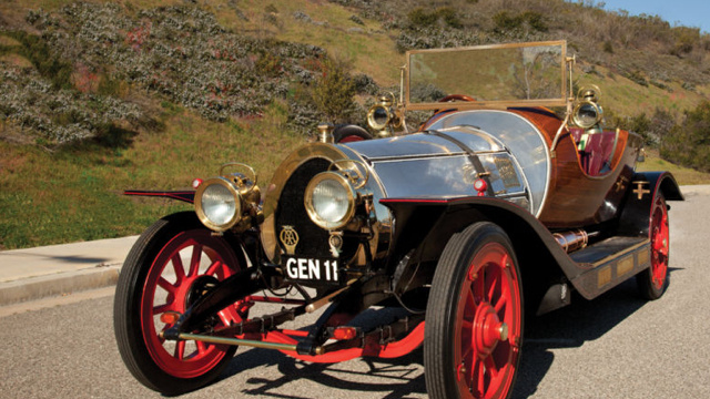 If you're obscenely rich, you can own Chitty-Chitty-Bang-Bang