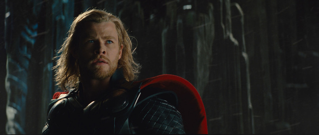 Have At Thee! Tons of High-Res Thor Photos!