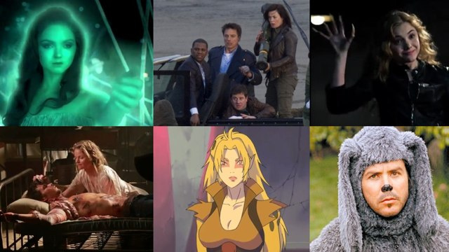 19 Must Watch Summer TV Shows