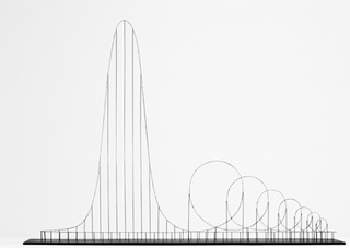 The Euthanasia Coaster, the last roller coaster you'll ever ride
