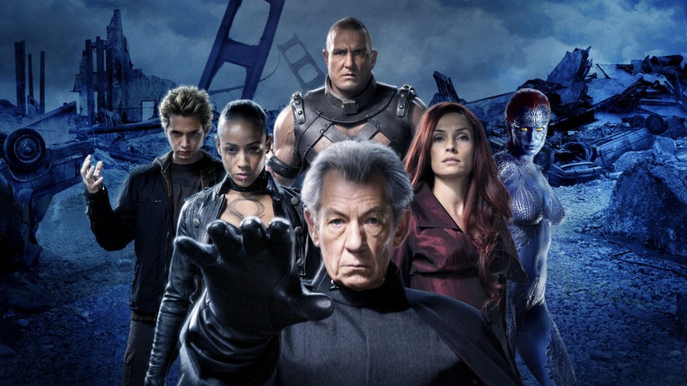 X-Men 4 and 5 still in the pipeline, says producer