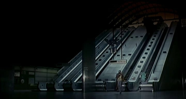 The Greatest Post-Apocalyptic Subway Stations