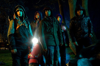 Attack The Block Images