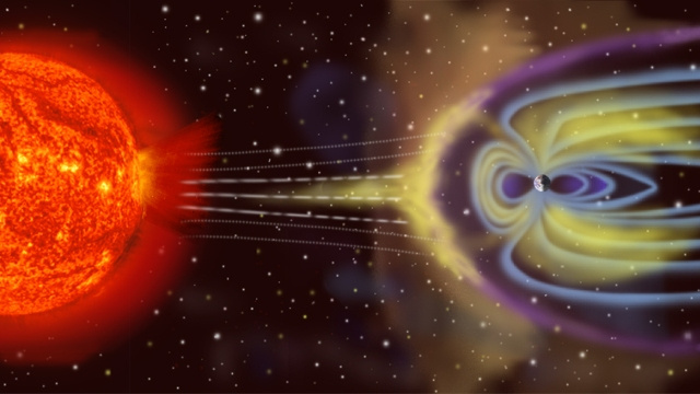 How worried should we be about solar storms?