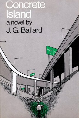 Christian Bale is ready to go insane on J.G. Ballard's Concrete Island
