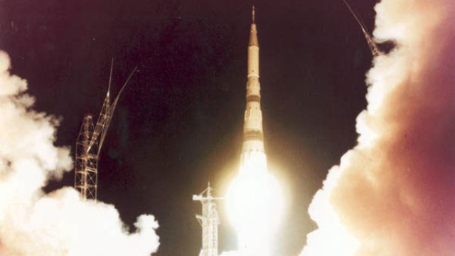 The Soviet Union got closer to reaching the Moon than we ever suspected