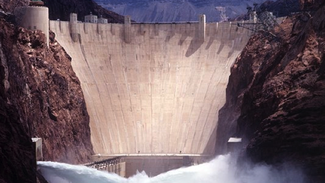 No, hackers can't open Hoover Dam's floodgates