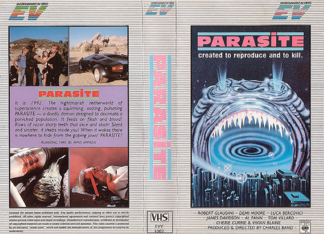 The most sensationalist and befuddling VHS covers of the 1980s