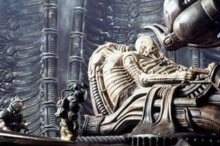 Ridley Scott's Prometheus could still have Xenomorphs!