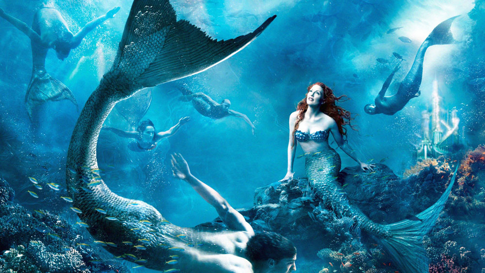 Marjorie M. Liu Loves Mermen in Episode 4 of The Geek's Guide to the Galaxy