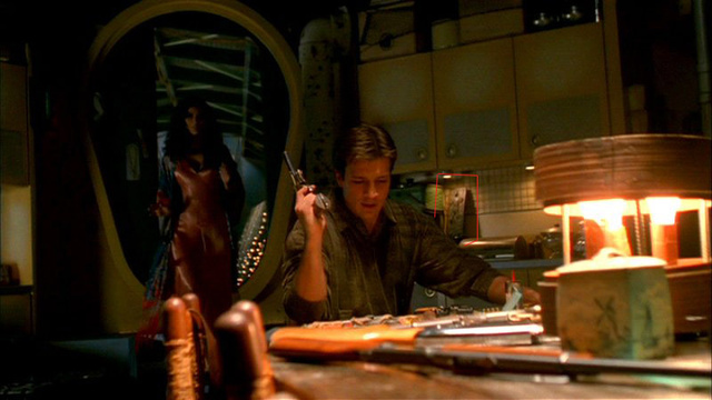Can you spot all of the Han Solo appearances on Firefly?
