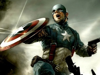 Captain America Trailer Delayed?
