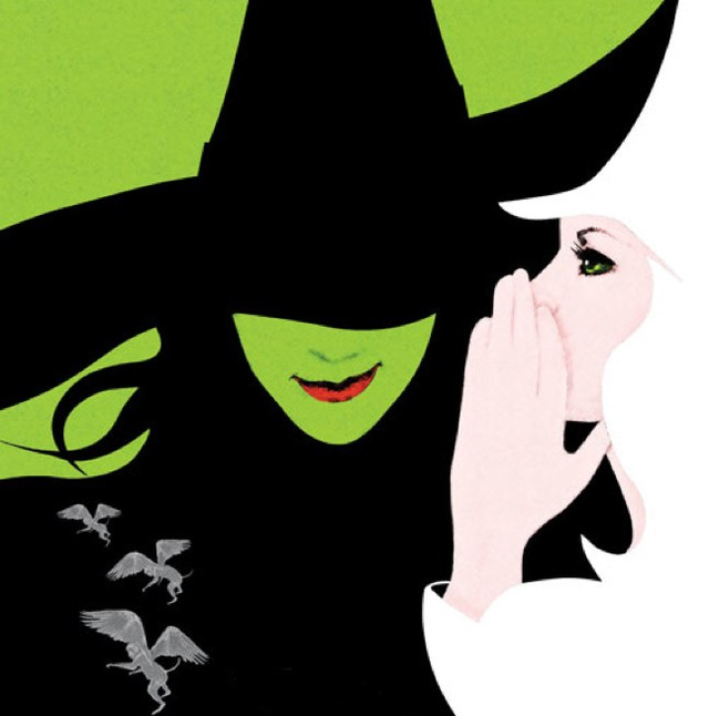 Salma Hayek is planning an 8-hour Wicked miniseries