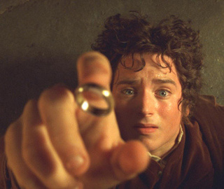 Elijah Wood will cameo as Frodo in Peter Jackson's The Hobbit