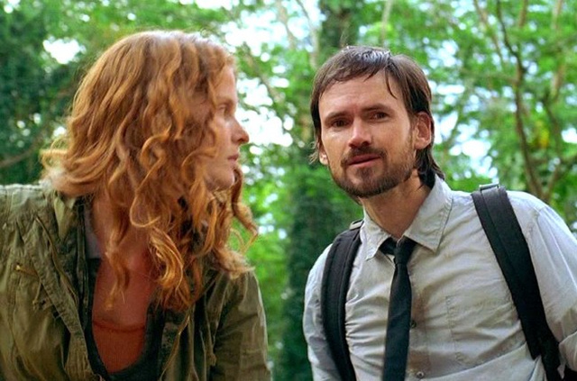 Lost's Rebecca Mader explains what happened to Charlotte and Daniel after the finale