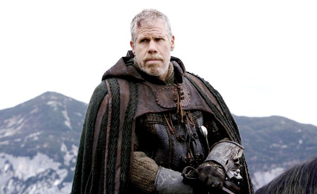 Ron Perlman Reveals What's Next For Hellboy And A New HP Lovecraft Movie