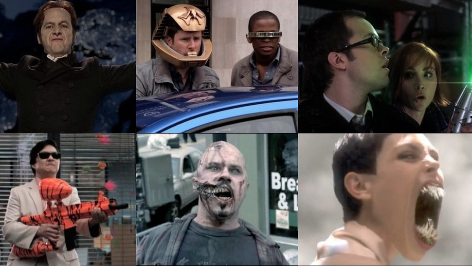 Best and Worst TV Moments Of 2010