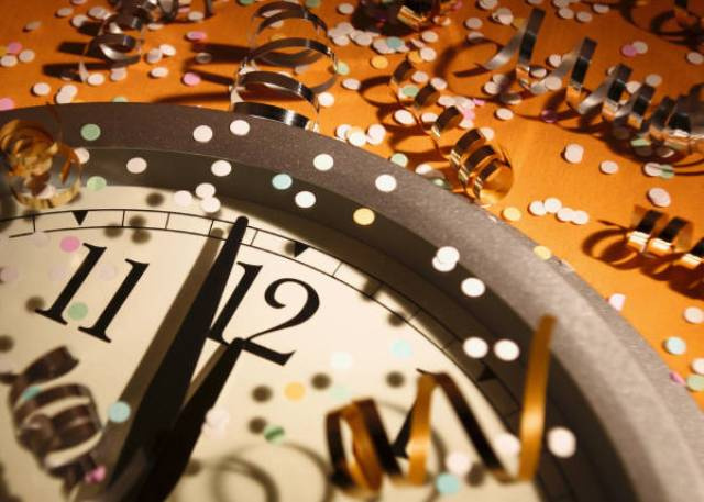 New Year's resolutions might not be a waste of time after all