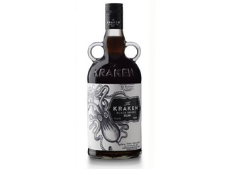 Unleash the Kraken all over your friends this NYE with Kraken Rum