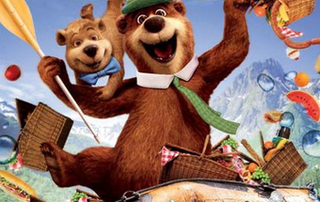 In Yogi Bear, Jellystone Park is District 9 (for bears)