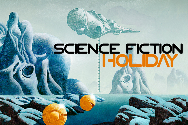 io9's Ultra-Futuristic Science Fiction Gift Guide