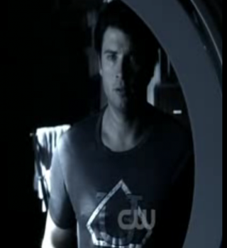 On Smallville, Ultraman is incestuously evil