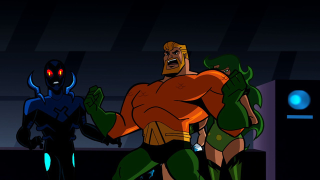 Batman: Darkseid Rising photos