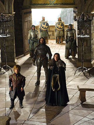 Game of Thrones Photos
