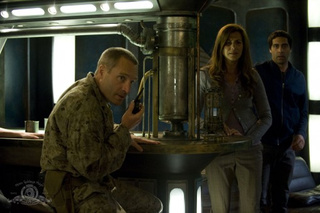 Stargate Universe 2.09 photos
