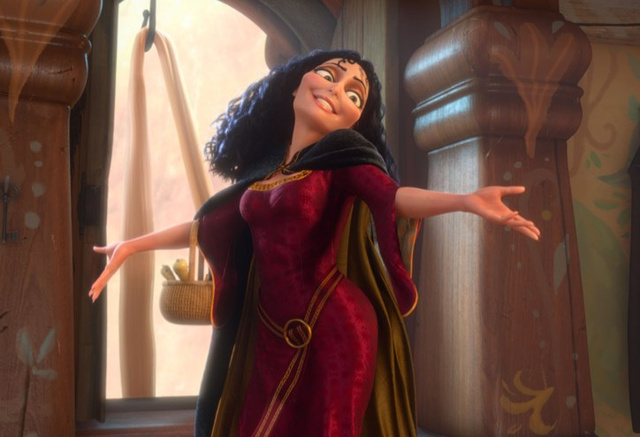 Meet your new Disney villain obsession