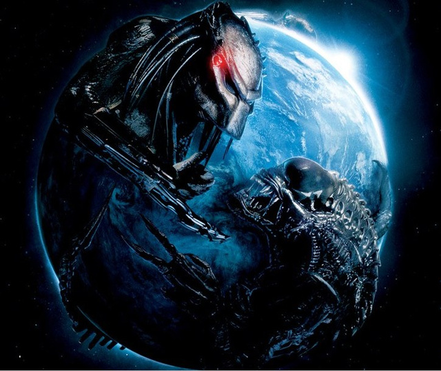 The third Aliens Vs. Predator movie would have served as a prequel to Alien