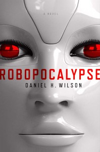 Duck and cover! Steven Spielberg officially directing Robopocalypse movie