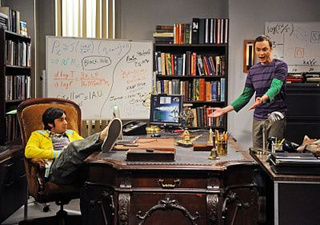 Big Bang Theory Pics Episode 404
