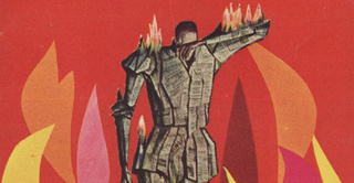 10 great science fiction novels that have been banned