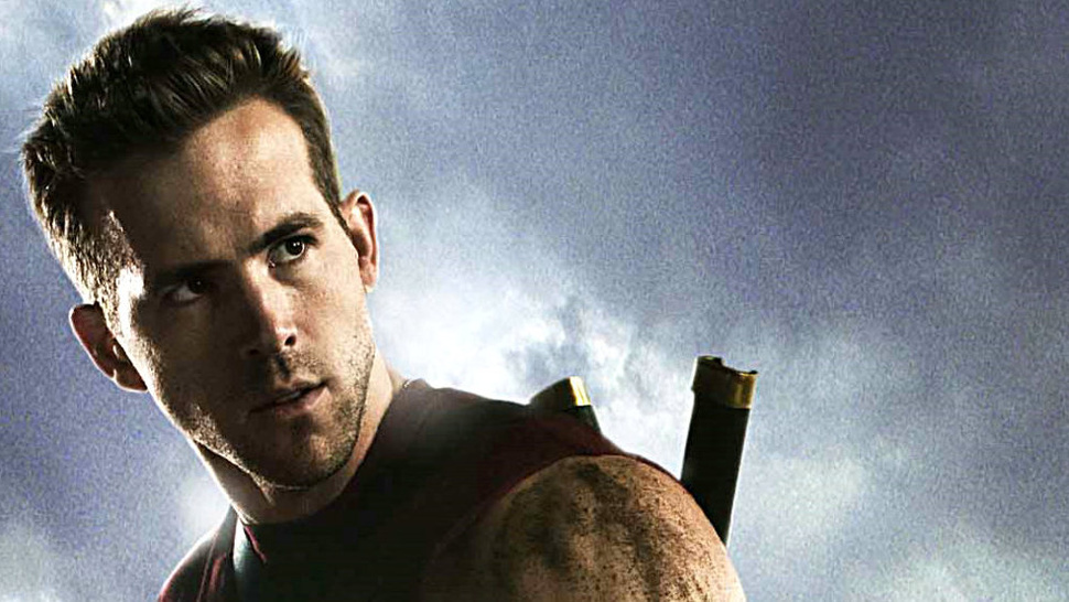 Ryan Reynolds Creepy Smile Gif PictureRyan Reynolds Creepy Smile Gif