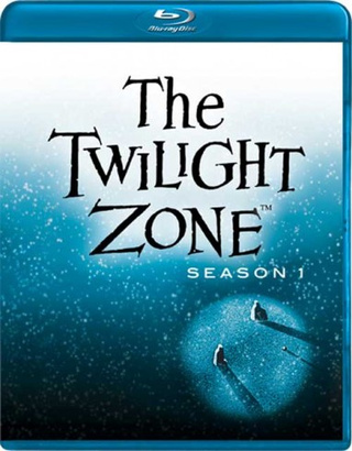 Bring back The Twilight Zone right now!