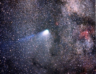 How Halley's Comet sightings changed history over the past 2500 years