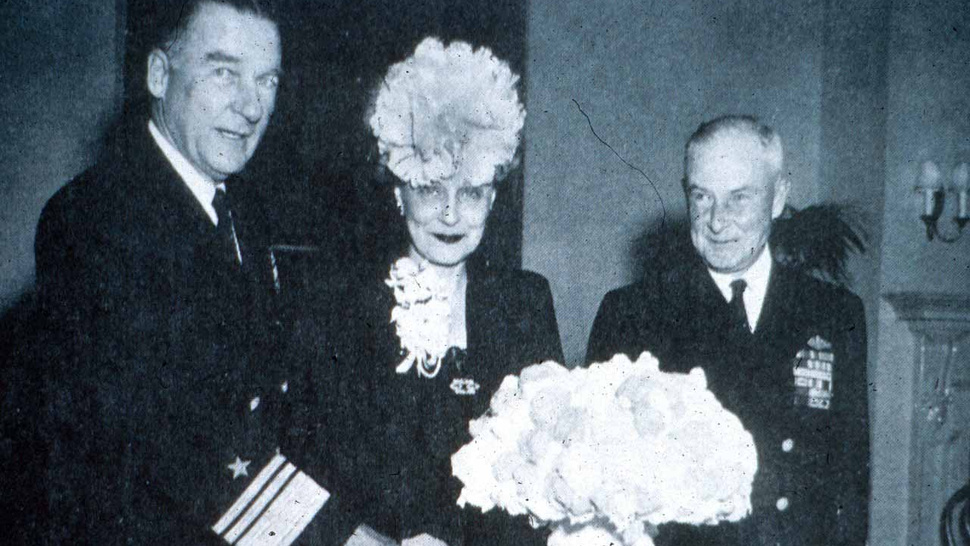 The great atomic bomb cake controversy of 1946
