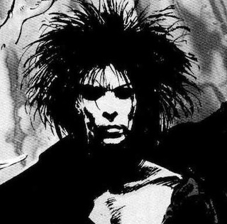 Neil Gaiman's Sandman coming to TV at last?