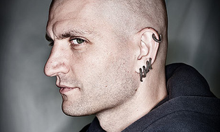 "Ask China Miéville anything you want about ""The City & The City"""