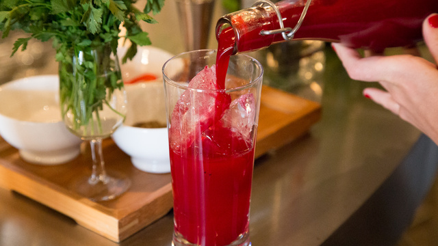 The Brunch Cocktail That Puts Bloody Marys to Shame