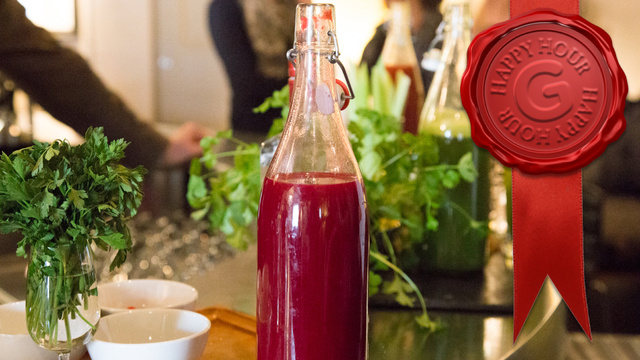 Click here to read The Brunch Cocktail That Puts Bloody Marys to Shame