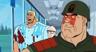 Jackson Publick of the Venture Bros. talks David Bowie, the new season